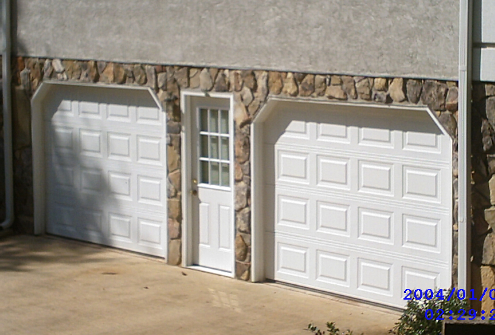 Sugar Land Garage Door